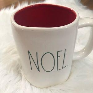 Other - Rae Dunn Noel Mug ❤️